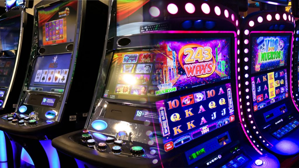 slot machine android source code